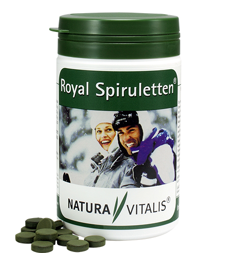 Spirulina Royal